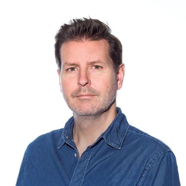 Patrick Schwertfeger