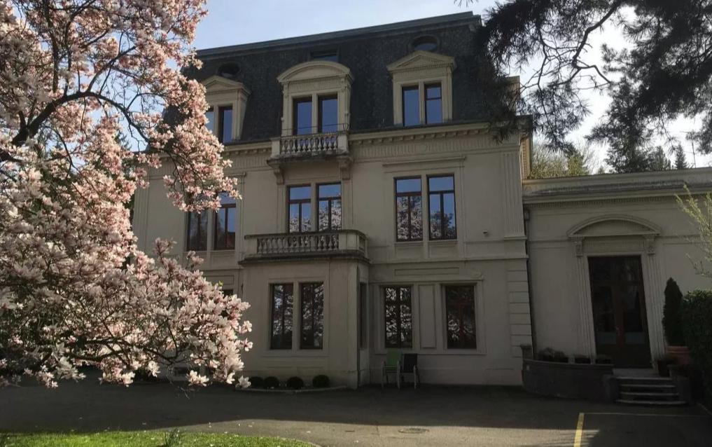 Hier ist die Webagentur Webtimal in Basel zuhause